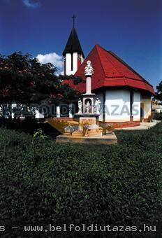 Katólikus Templom (1)