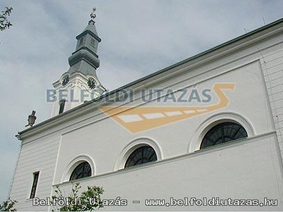 Református templom (2)