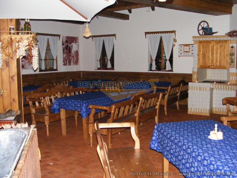 Gastland M1 Hotel*** Étterem és Konferenciaközpont Páty (4)