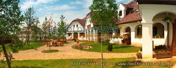 Gastland M1 Hotel*** Étterem és Konferenciaközpont Páty (2)