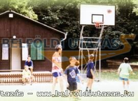 Tiszalöki Ifjúsági Tábor (1)