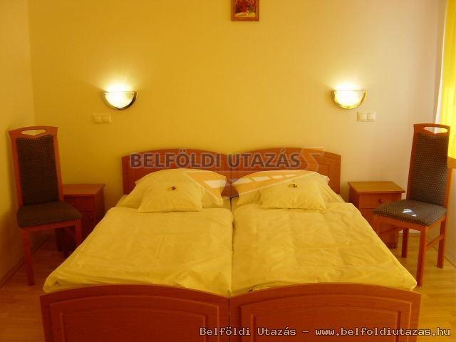 Hotel Arborétum *** (3)