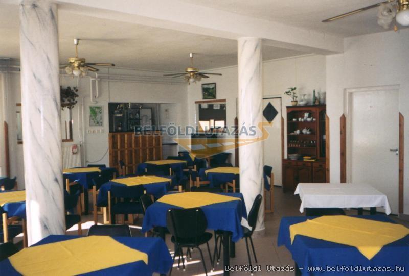 Komp Étterem és Vendégház (2)