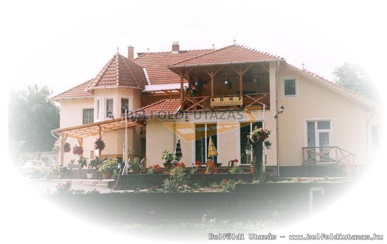 Komp Étterem és Vendégház (1)