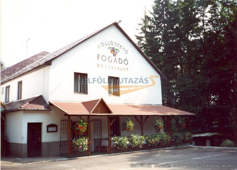 Hollóstető Fogadó Restaurant (1)