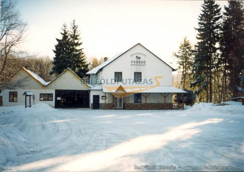Hollóstető Fogadó Restaurant (4)