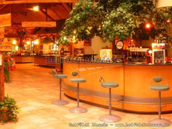 Gastland M0 Hotel Étterem és Konferenciaközpont (4)