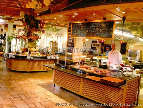 Gastland M0 Hotel Étterem és Konferenciaközpont (6)
