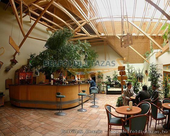Gastland M0 Hotel Étterem és Konferenciaközpont (9)