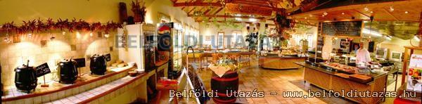 Gastland M0 Hotel Étterem és Konferenciaközpont (5)