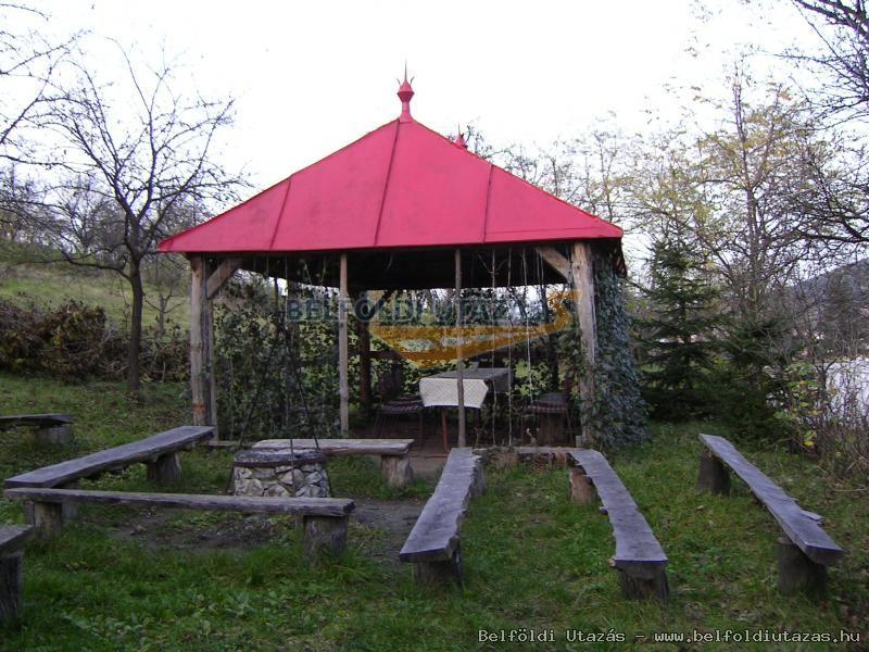 Véndiófa Vendégház (3)