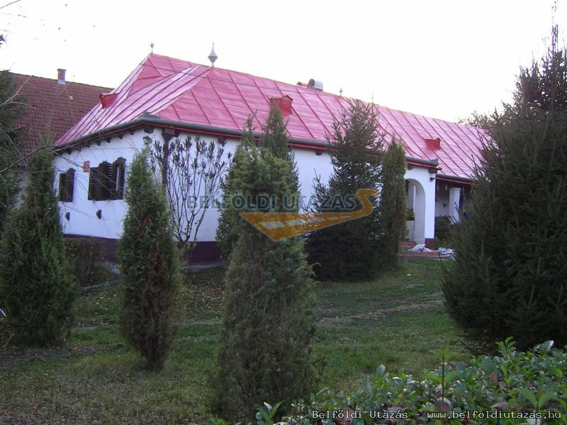 Véndiófa Vendégház (1)