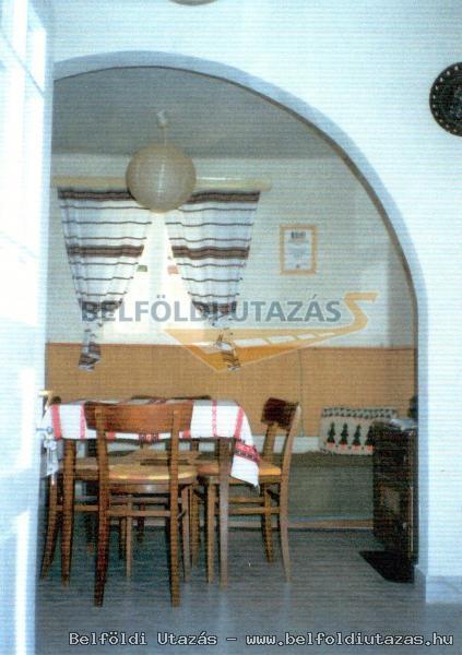 Bodrog-parti parasztház (4)