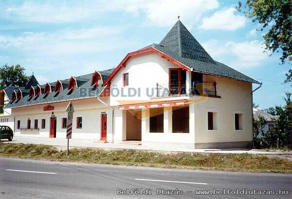 Gasthaus Szilvásvárad (2)