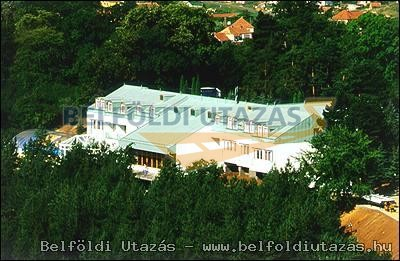 Panoráma Hotel Noszvaj (1)