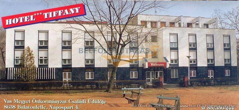 Hotel Tiffany (3)