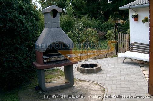grillezési lehetőség
