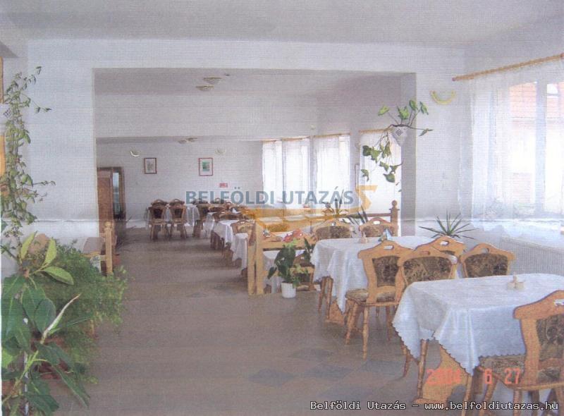 Dunakanyar Panzió és Étterem (2)