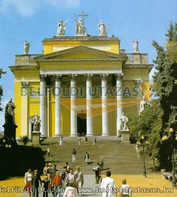 Bazilika (1)