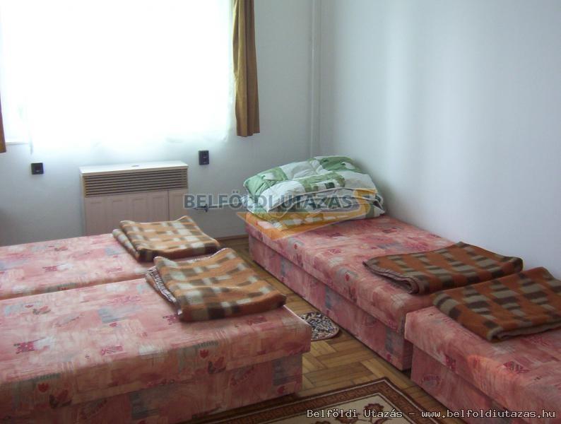 Mónosbél Pihenőház (2)