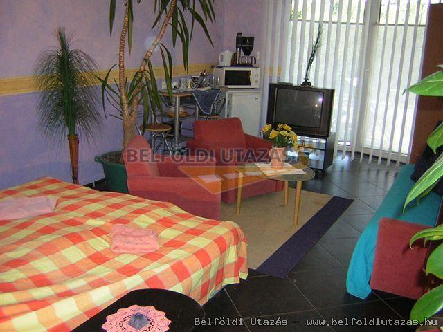 Kastély Apartman, Vendégház (2)