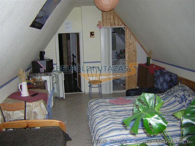 Kastély Apartman, Vendégház (6)