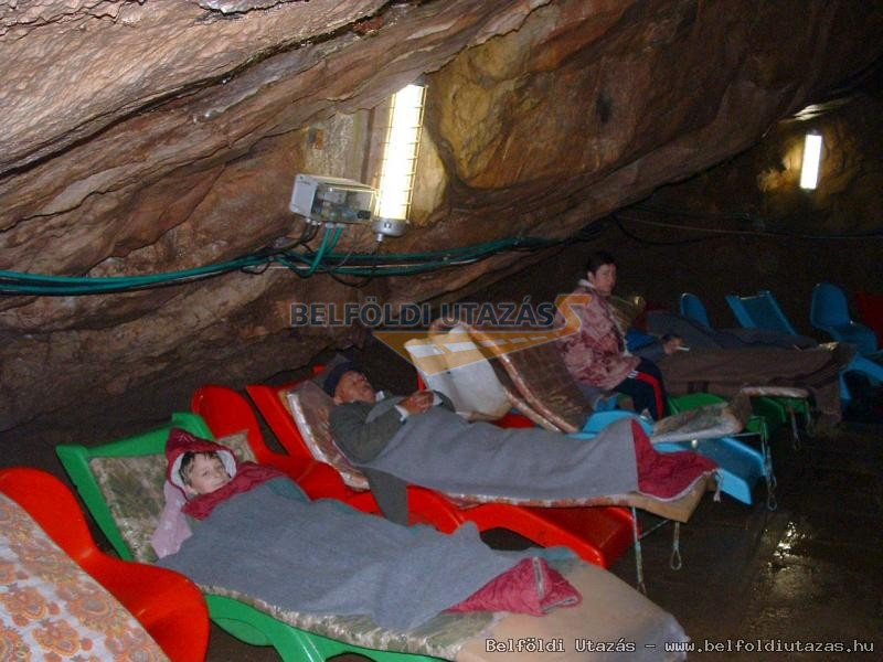 Gyógybarlang Vendégház (4)