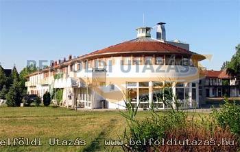 Hotel Sirály (1)
