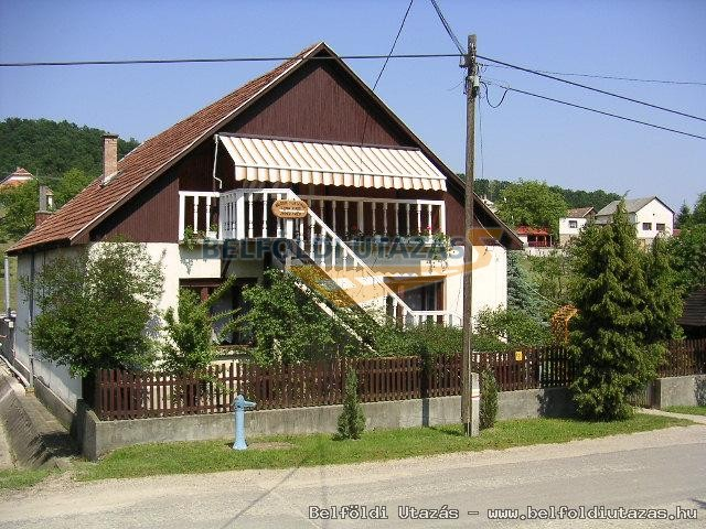 Balogh Apartman (1)