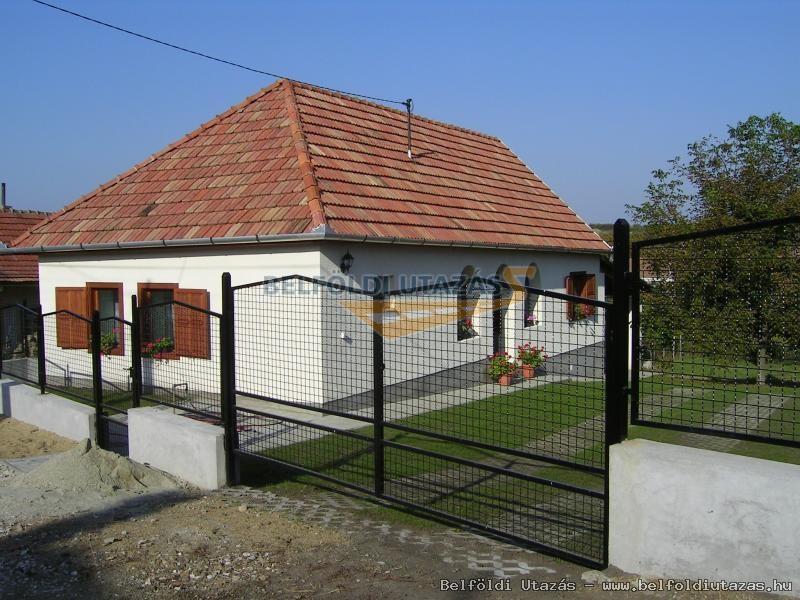 Vikhanci Vendégház (1)