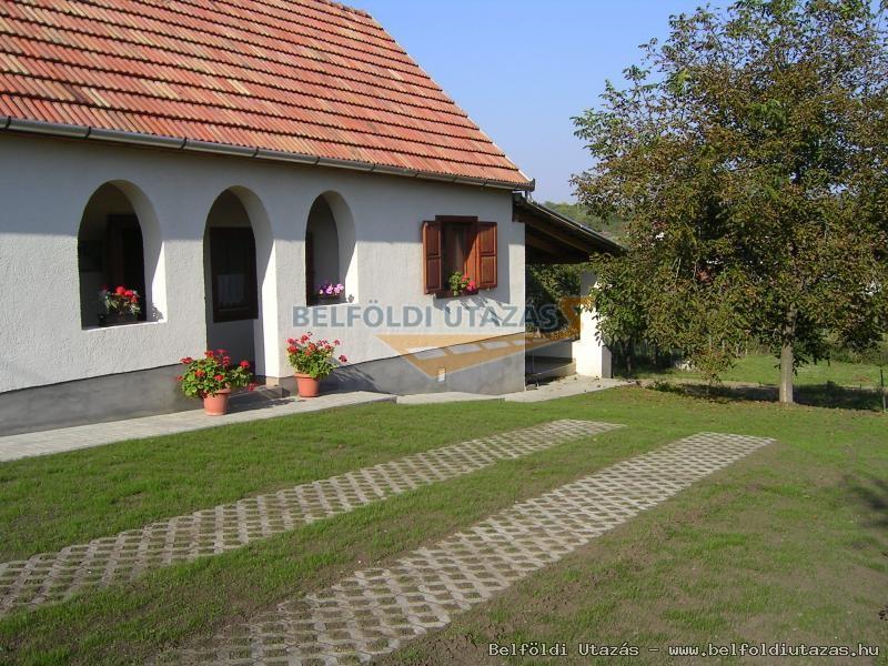 Vikhanci Vendégház (2)