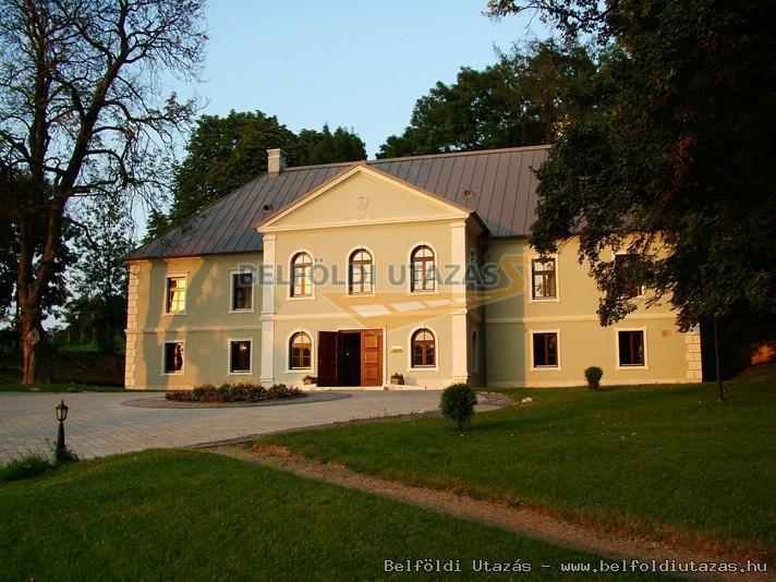 Pallavicini Kastélyszálló (1)