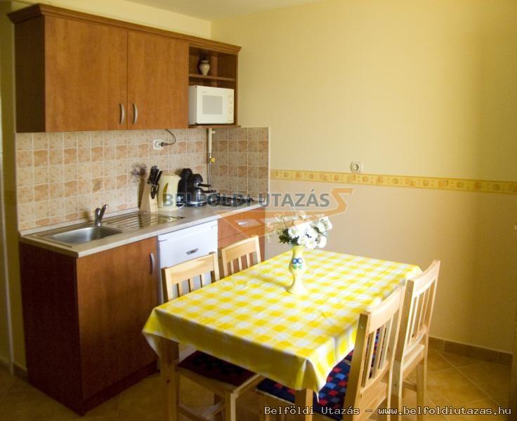 Apartman Ildikó Vendégház Bogács (6)
