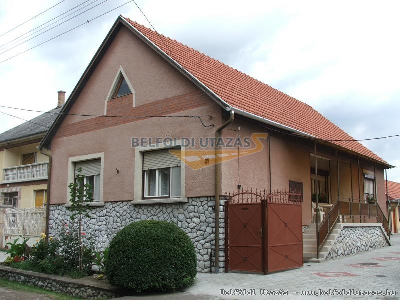 Apartman Ildikó Vendégház Bogács (1)