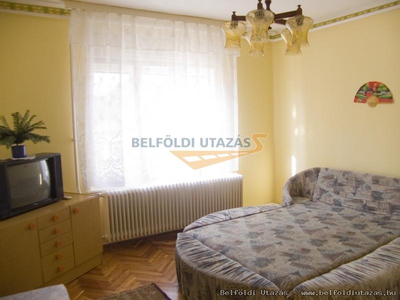 Apartman Ildikó Vendégház Bogács (7)