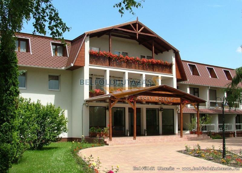 Zsóry Hotel Fit **** (1)