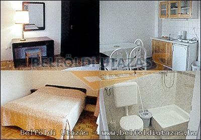 Átrium Apartmanház (2)