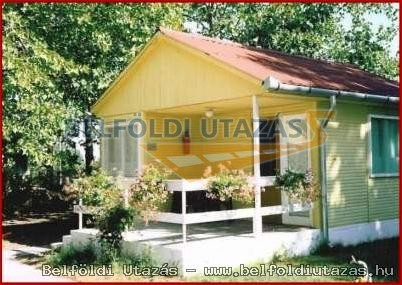 Viktória Üdülőházak (1)