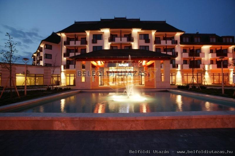 Radisson SAS Birdland <br>Resort & Spa ***** (1)
