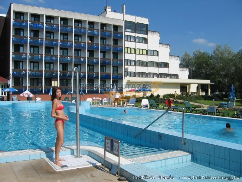 Thermal Hotel Victoria *** (1)