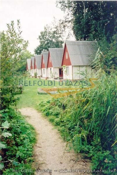 Hotel Rencz & Bungalows Camping (3)