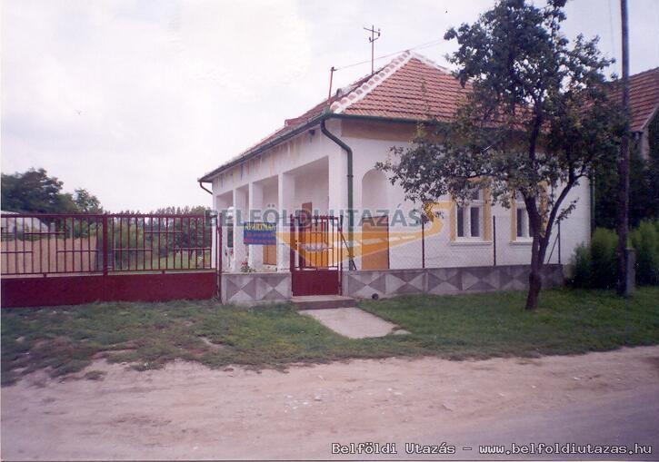 Fodor Vendégház (2)