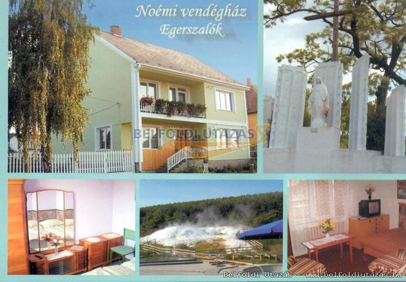 Noémi Vendégház (3)