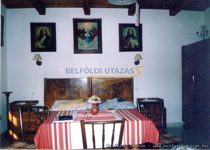 Őszögi Vendégház (2)