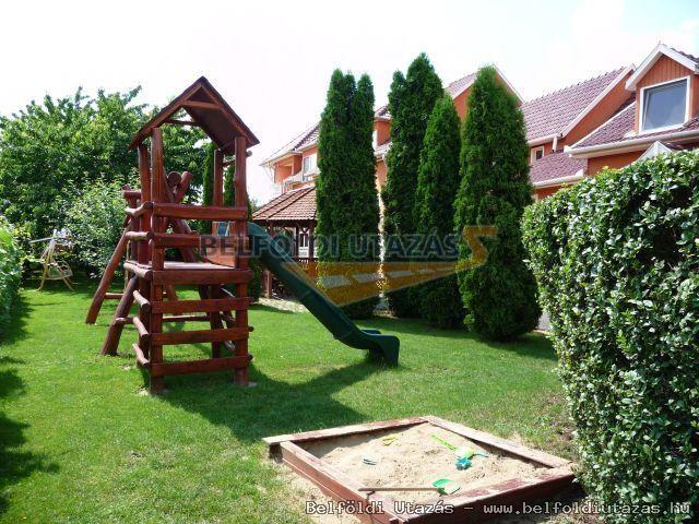 Játszópark