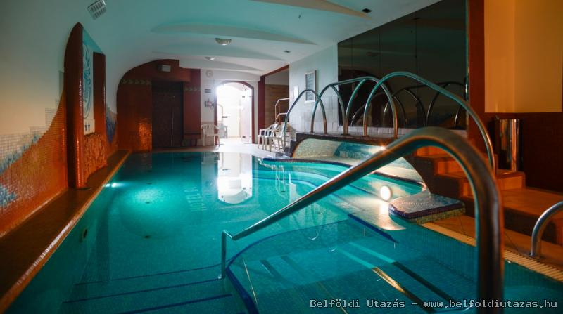 Duna Wellness Hotel *** (4)