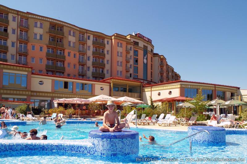 Hotel Karos SPA **** superior (14)