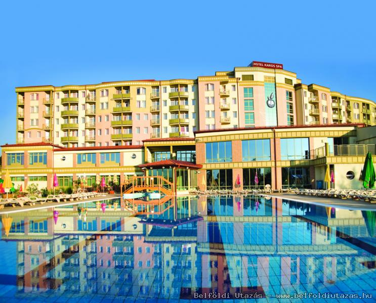 Hotel Karos SPA **** superior (1)