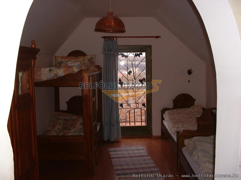 Pásti Pincék és Pihenőházak (5)