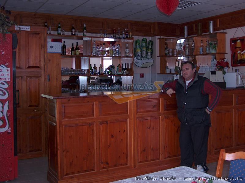 Bodóvár Panzió -Étterem (4)